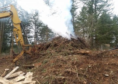 Nylund Inc. Clearing Services Clark County WA
