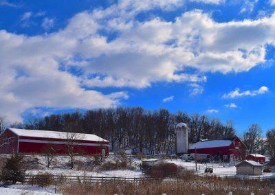 Nylund Inc. Winterizing Heavy Machinery